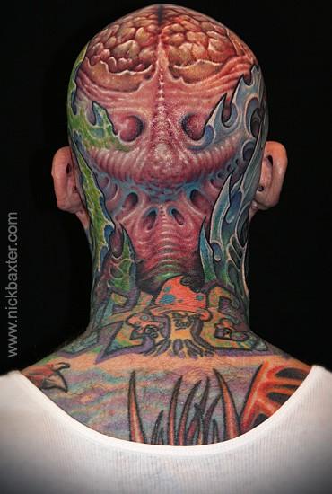 Tattoos - Jack VII - 50582