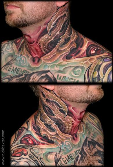 Tattoos - Perrin - 53486