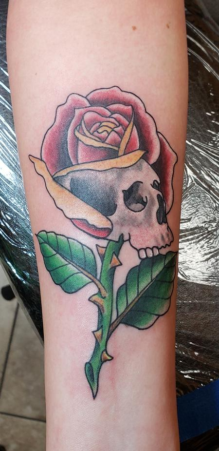 Tattoos - untitled - 140894