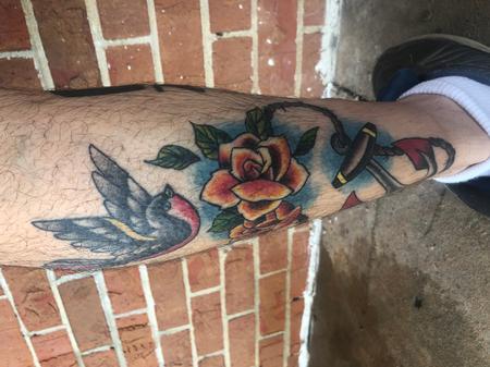 Tattoos - untitled - 140892