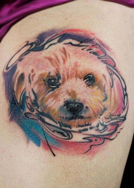 Tattoos - Macy - 141311
