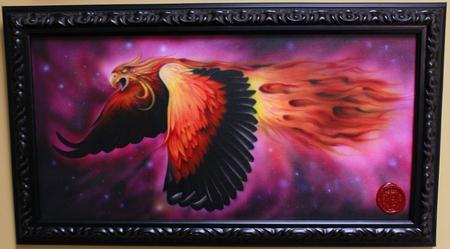 Steve Phipps - Phoenix