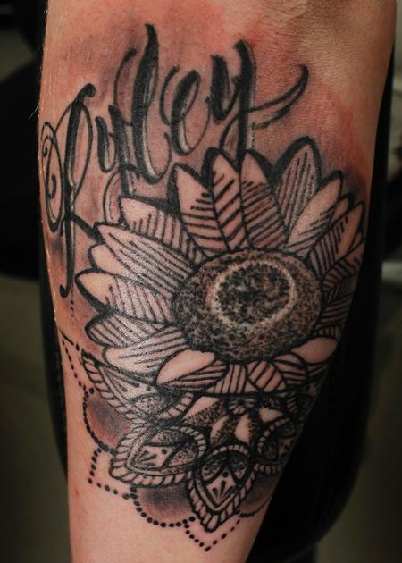 Tattoos - Ryley - 126071