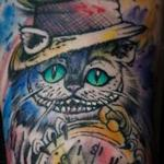 Tattoos - Cheshire Cat - 141271