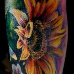 Tattoos - Flowers - 138243