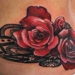 Tattoos - Roses of Heather - 132544