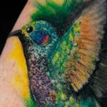 Tattoos - Hummingbird - 137719