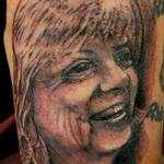 Tattoos - Mrs. Ingram - 138419