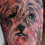 Tattoos - Poncho - 141137