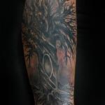 Tattoos - Stand Tall - 136118