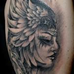 Tattoos - Valkyrie - 138376