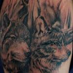 Tattoos - Wolves - 138241