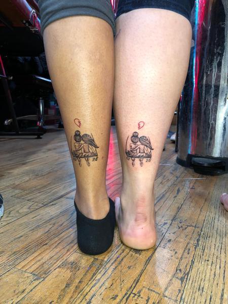 Tattoos - untitled - 141955