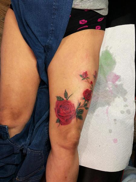 Tattoos - untitled - 141952