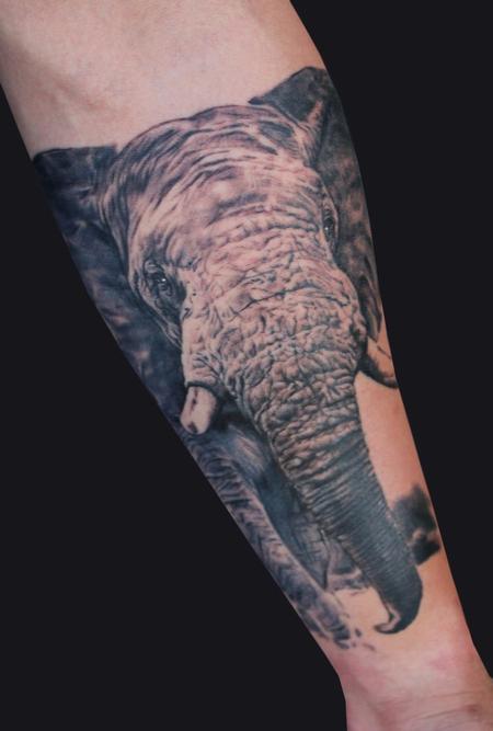 Tattoos - untitled - 95703