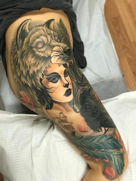 Tattoos - viability - 129713