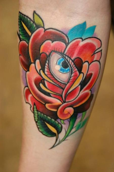 Tattoos - I-ROSE - 97932