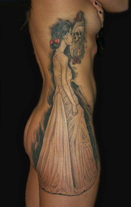 Tattoos - Mirror Mirror  - 95940