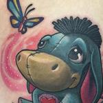 Tattoos - Eeyore - 127968