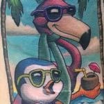 Tattoos - Florida Pals - 127967
