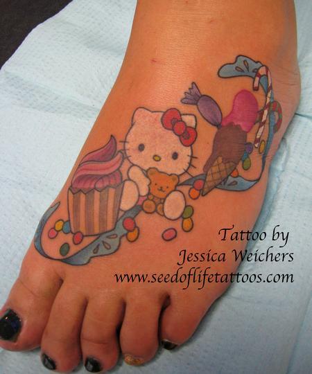Tattoos - untitled - 94796