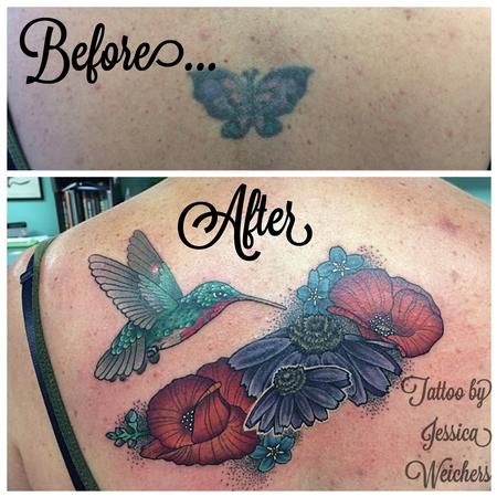 Tattoos - untitled - 124899
