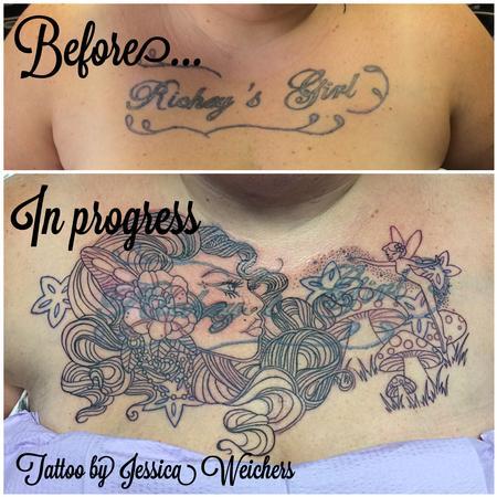Tattoos - untitled - 124897