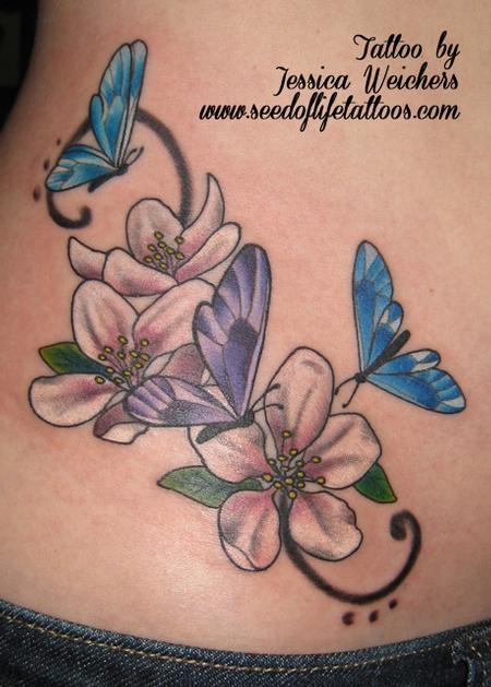 Tattoos - untitled - 89996