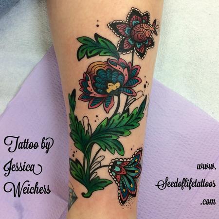 Tattoos - untitled - 100499