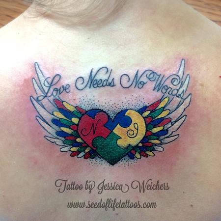 Tattoos - untitled - 111967