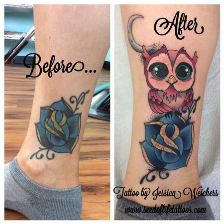 Tattoos - untitled - 102393