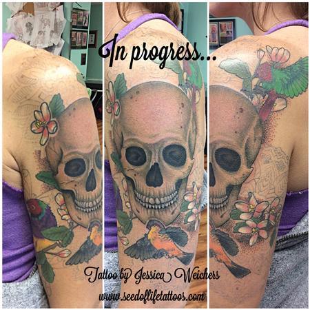 Tattoos - untitled - 113873