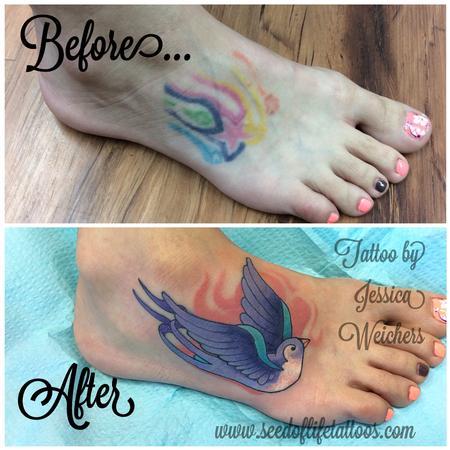 Tattoos - untitled - 104616