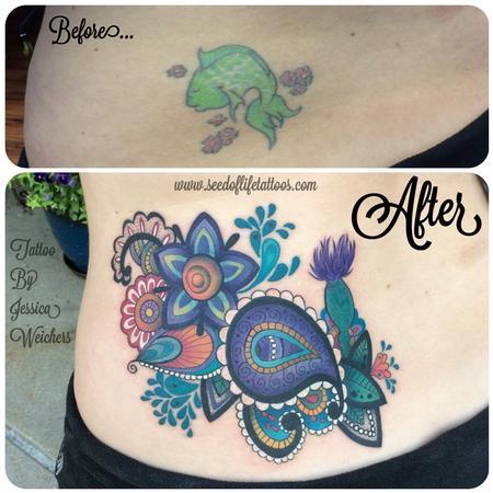 Tattoos - untitled - 104771