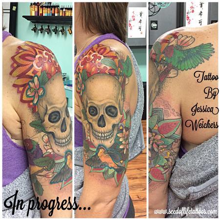 Tattoos - untitled - 114218
