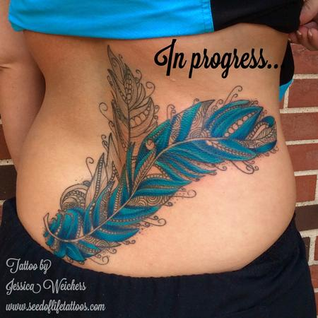 Tattoos - untitled - 108262