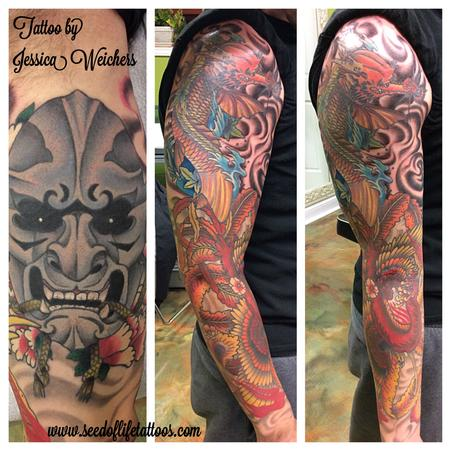 Tattoos - untitled - 99538