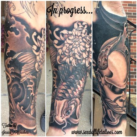 Tattoos - untitled - 108810