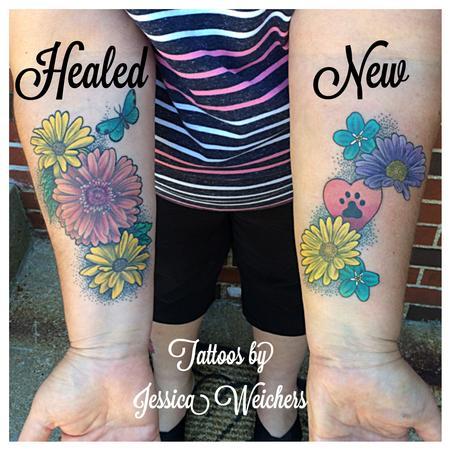 Tattoos - untitled - 117825