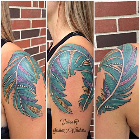Tattoos - untitled - 120012