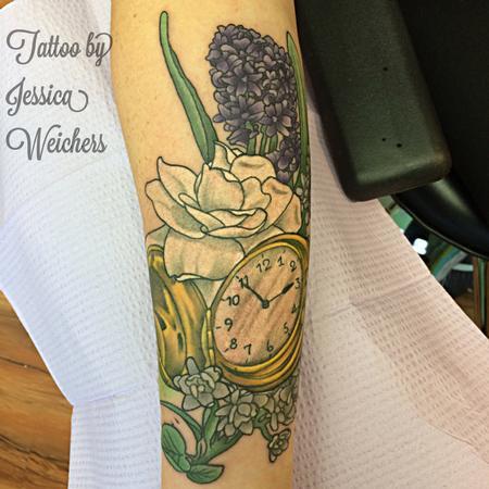 Tattoos - untitled - 120662