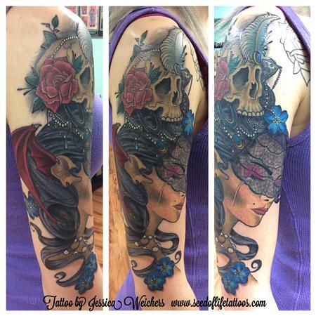Tattoos - untitled - 99541