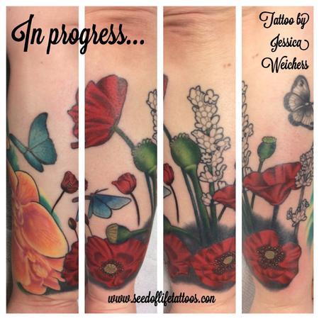 Tattoos - untitled - 99543
