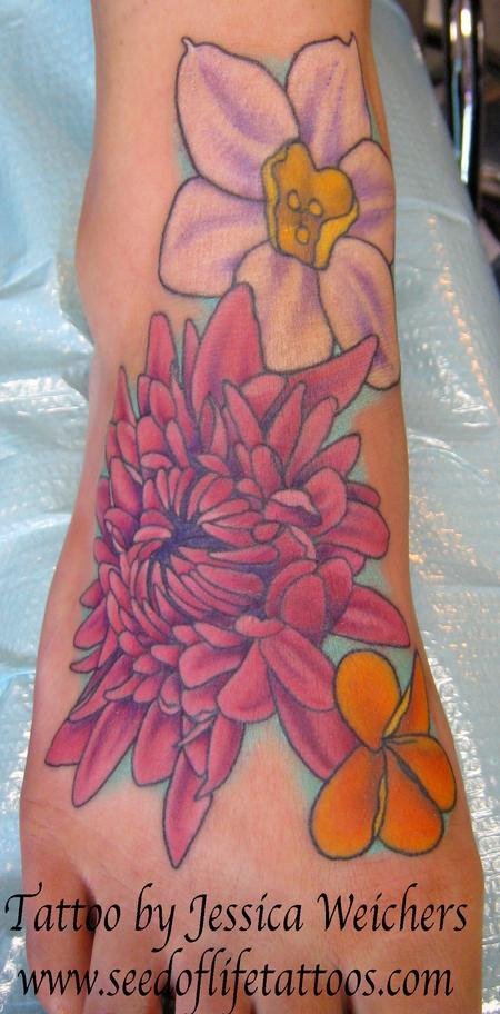Tattoos - untitled - 94840