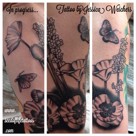 Tattoos - untitled - 96018