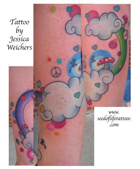 Tattoos - untitled - 94799