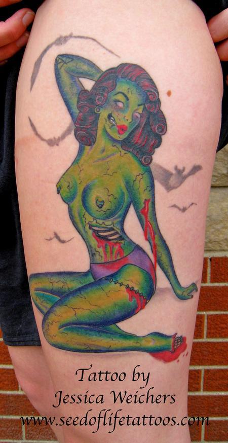 Tattoos - untitled - 94801