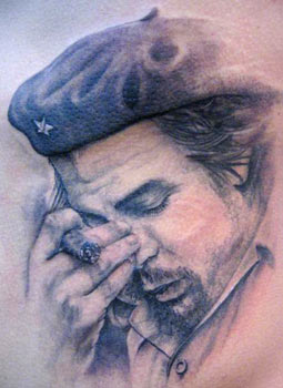 Tattoos - Che - 33086
