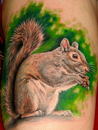 Tattoos -  - 37286