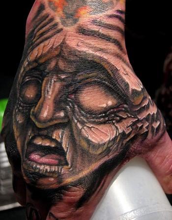 Tattoos -  - 37289